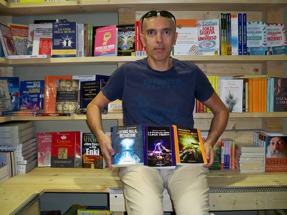 Vittorio Piccirillo e la space opera - Associazione World SF Italia