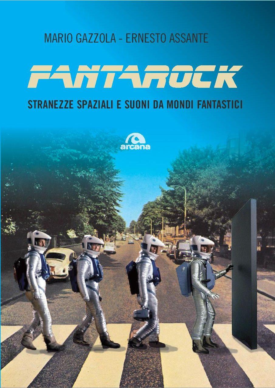 Fantarock di M.Gazzola-E.Assante